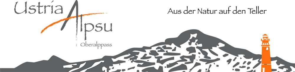 Ustria Alpsu am Oberalppass | Aus der Natur auf den Teller